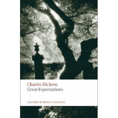 Great Expectations by Charles Dickens — Reviews, Discussion, Bookclubs, Lists