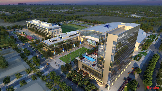"Executives ""Pave The Way"" for the Omni Frisco Hotel - Omni Hotels & Resorts Blog"