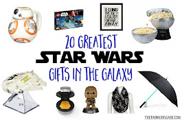 20 Greatest Star Wars Gifts In The Galaxy - The Farm Girl Gabs®