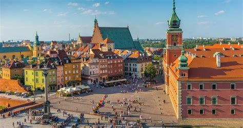 25 Best Places to Visit in Poland