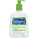 Cetaphil DailyAdvance Ultra Hydrating Lotion 16 oz by Pharmapacks