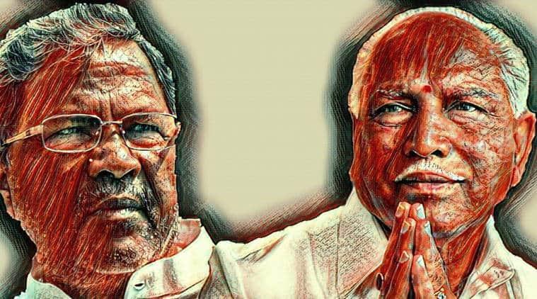 Lingayat-Veerashaiva politics in Karnataka Assembly elections 2018
