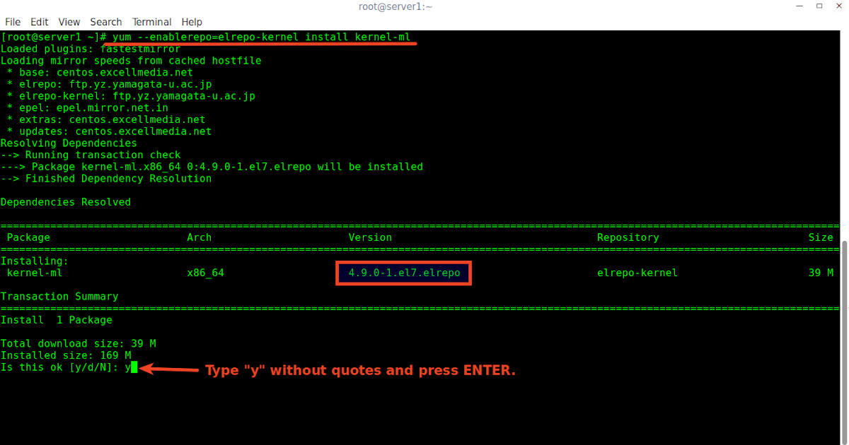 how to build rpm package in rhel 6