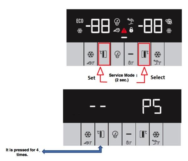 Dishwasher Photo And Guides: Beko Dishwasher E01 Fault