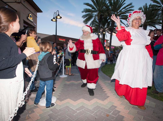 Upcoming holiday events happening in Aliso Viejo and Laguna Niguel – Orange County Register