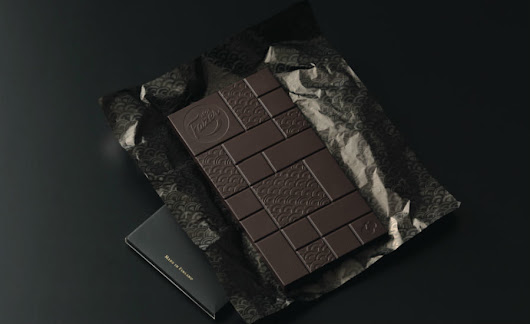 Fazer Confectionery makes Pure Dark chocolate vegan-friendly