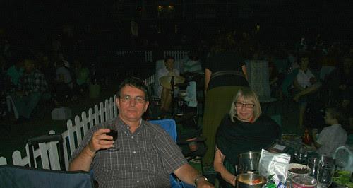Stephen and Jessie