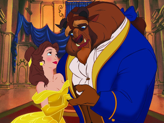 In Defense of Beauty and the Beast: A reply to John Mark Reynolds