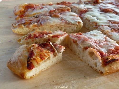 Italian Pizza Kitchen Washington Dc