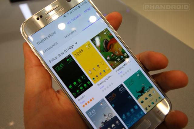 8200 Koleksi Wallpaper Untuk Hp Samsung S7 Gratis Terbaik