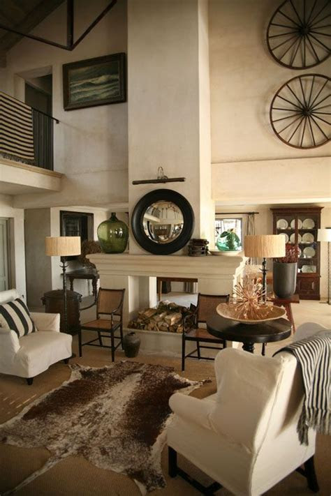 How To Decorate A Room With High Ceilings   For the Home