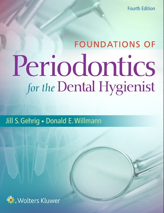 New Title: Foundations of Periodontics for the Dental Hygienist