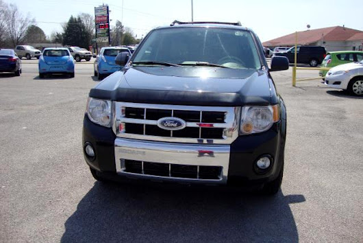 Used 2008 Ford Escape for Sale in Bowling Green KY 42104 Martin Auto Mart
