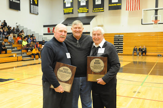 Former Marian Catholic athletic director, coach Don Berg dies at age 89