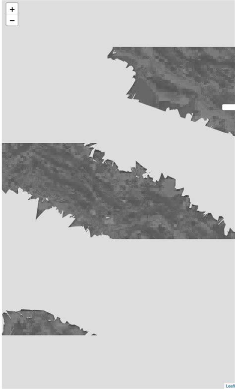 gdal2tiles.py how to find optimal zoom level for leaflet