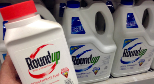 EPA scientist warns that glyphosate (RoundUp) herbicide strips minerals out of food, leaving the body deficient in Zinc and Magnesium – NaturalNews.com