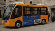 Autobús elèctric Premi Medi Ambient 2009