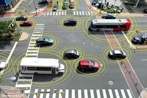Redes veiculares inteligentes diminuem congestionamentos e acidentes