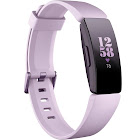 Fitbit Inspire HR - Activity Tracker with Heart Rate Monitor - S/L - Lilac