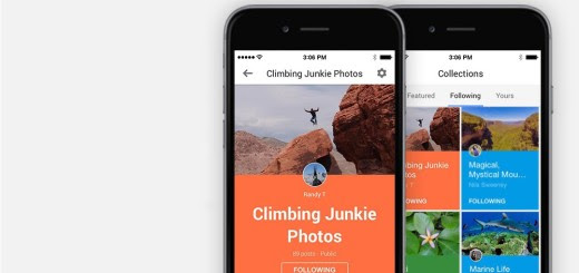 Google+ brings its Collections post curation feature to iOS