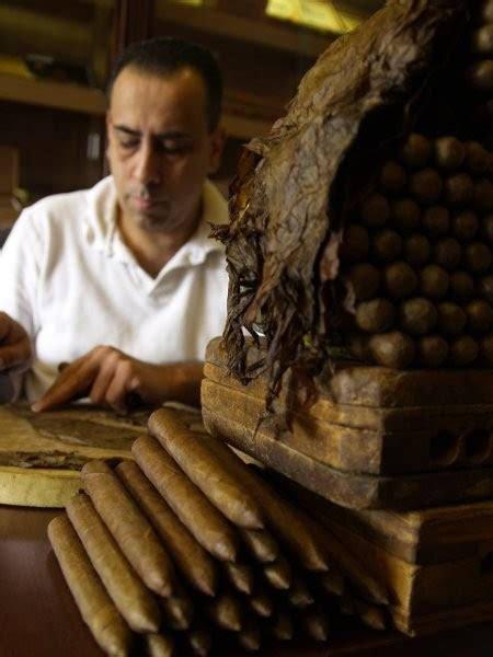 tony santana cigar rolling company unique services