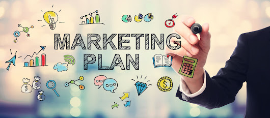 How to Create an Efficient Marketing Plan