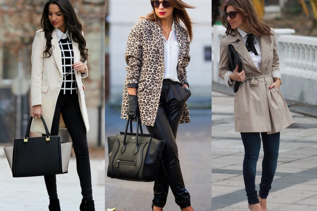 5 office wear ideas to style every day of the week