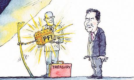 PFI cartoon by Dave Simonds