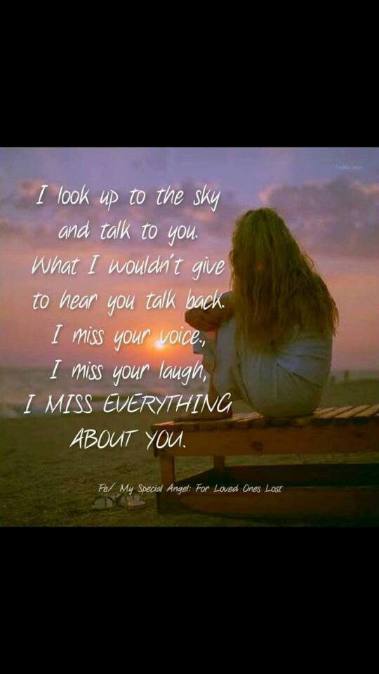 I Miss You Mom Rip Quotes