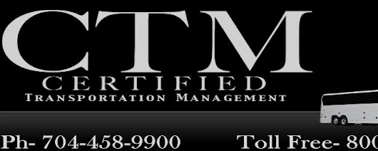 CTM - Certified Transportation Management