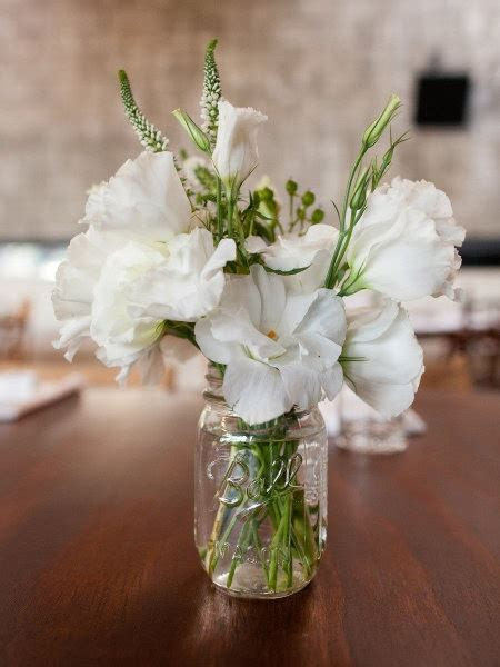 Best 25  Mason jar arrangements ideas on Pinterest   Mason