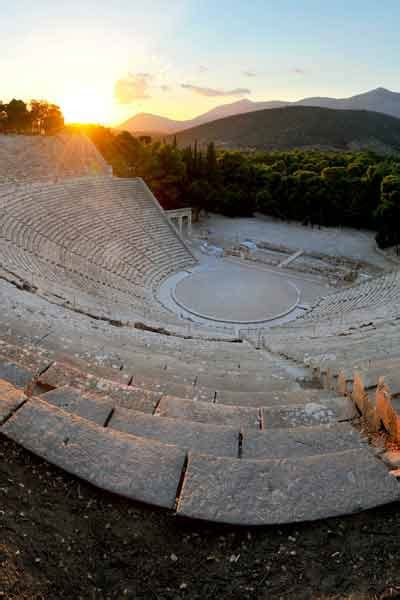 ancient greek theater ancient greek tragedies