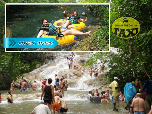 Dunns River Transportation and Tours Service