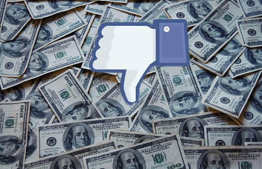 Facebook friends 'could affect user's credit scores for a loan' | Netimperative - latest digital marketing news