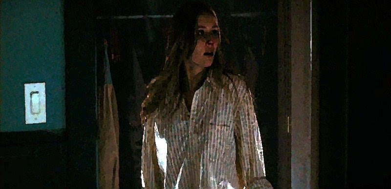 Julianna Guill Laurie Friday The 13th