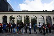 Natal Tak Lagi Gemerlap di Venezuela...