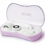 Vanity Planet Not Ur Mom's Purple Ultimate Dual-Speed Skin Spa System