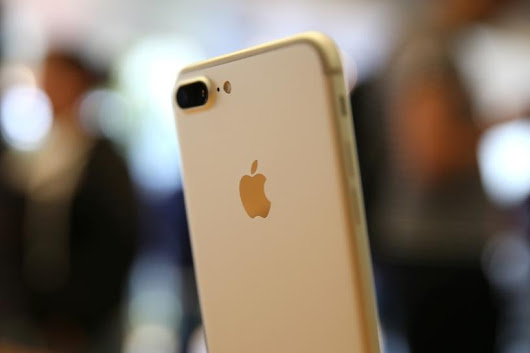 U.S. to review Qualcomm's complaints about Apple iPhone patents