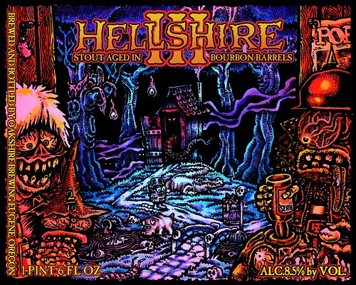 hellshire3 by SEAN AABERG