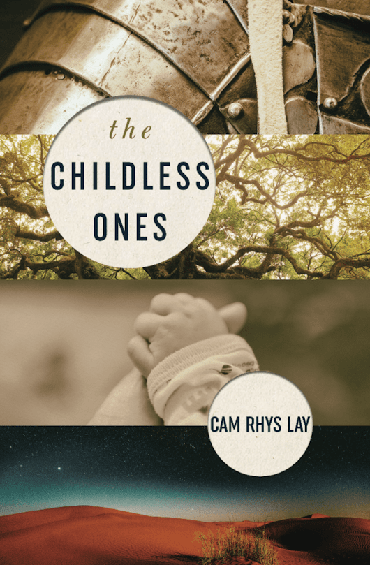 Blog Tour - The Childless Ones by Cam Rhys Lay | Valerie Ullmer