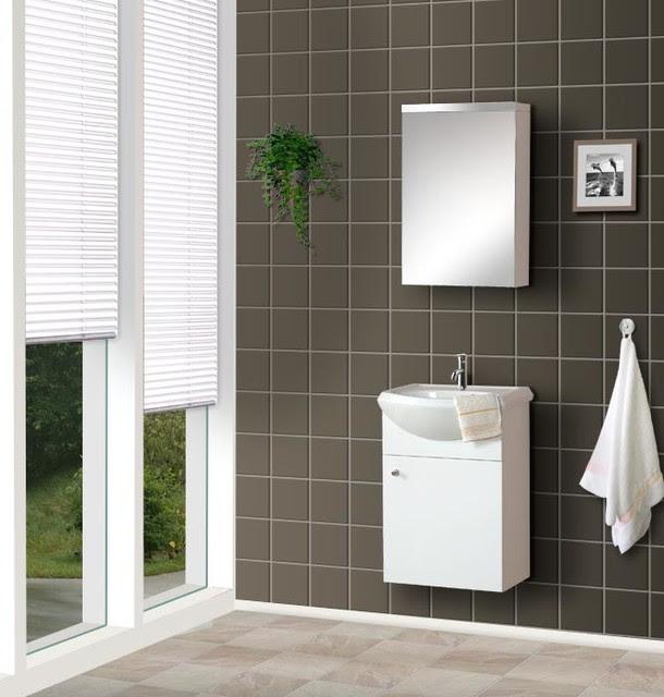 Bathroom Designs: Dreamline Designs - modern - bathroom vanities ...