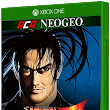 ACA NEOGEO: Samurai Shodown II for Xbox One