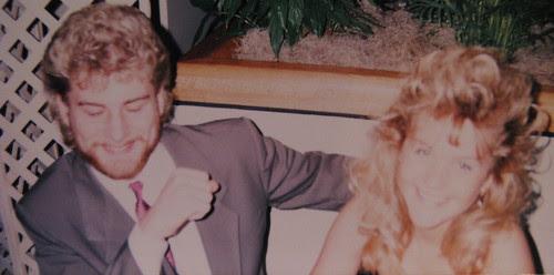 Us, late Eighties