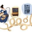Ada Lovelace's Anniversary Celebrated With Google Doodle