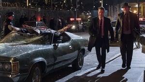Gotham Season 4 : A Dark Knight: That's Entertainment