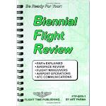 Biennial Flight Review [Book]