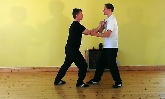 On-going Classes - Tai Chi & Qi Gong