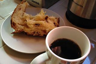 Cafe Amadeo - Panetonne