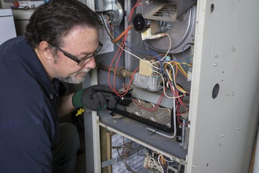 Heating System Tune-Up:21Things To Check | McHale's Inc.