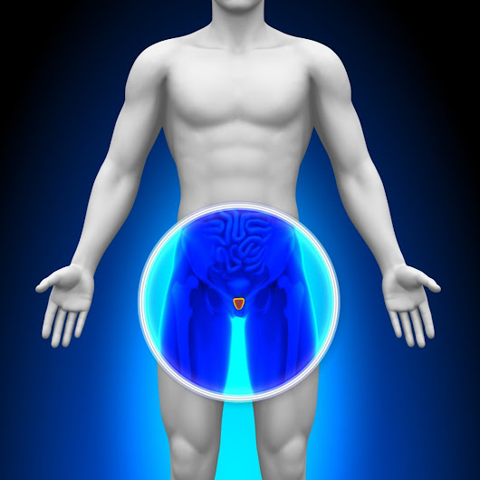 Acupuncture Treatment for Enlarged Prostate Minneapolis, MN - Complete Oriental Medical Care